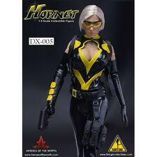 FLIRTY GIRL HORNET 1/6 OR 12 INCH ACTION FIGURE DX-005 **IN USA**