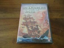 DVD - LES DIABLES DE LA MER - JULES VERNE -