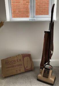 Fantastic Vintage Hoover Junior 119 Vacuum Cleaner