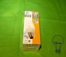 GE LED Candle 2 Watt ES 60 Lumen 2900K ES (E27) 4 Pack