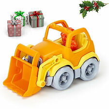 Green Toys Recycled Safe Plastic Scooper Construction Truck Gift Toys for Kids