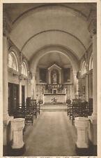 PC44853 St. Winefrides Church. Holywell. The Lady Chapel. Marshall Keene. 1933