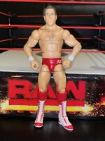 TULLY BLANCHARD ELITE FOUR HORSEMEN WWE Mattel figure LEGEND Wwf Toy Wrestling