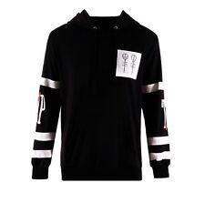 21 Twenty One Pilots Big Logo Print Winter Casual Black Hoodies  hot gdf