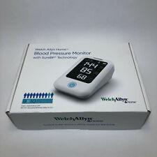 Welch Allyn Home H Bp100sbp Blood Pressure Monitor