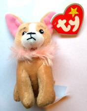 08d80088f8f Pico (Dog Chihuahua) Teenie Beanie Baby (McDonald s 2009 Happy Meal) w