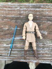 Star Wars Sephjet Josall Jedi Knight Black Series Toys R Us 2013 Loose