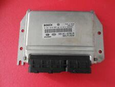 centralina motore Hyundai Matrix,1.5 CRDI Cod: 0281010695 bosch (da scodificare)