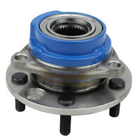 New Wheel Hub Bearing Assembly Front Left/Right for Buick Cadillac Olds Pontiac