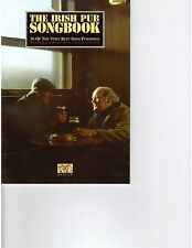 Irish Pub Songbook Sheet Music Lyrics Chords Jonny Jump Up, Finnegan's Wake