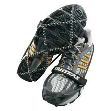 NEW Yaktrax Pro 08613 Black Size L Ice Fishing Creepers Cleats