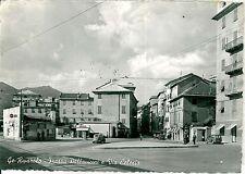 CARTOLINA d'Epoca - GENOVA:  Rivarolo  1935