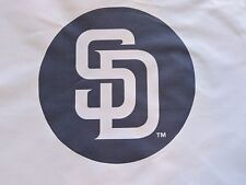 1 SAN DIEGO PADRES MLB BASEBALL QUILT BLOCK QUILTING SEWING FABRIC MATERIAL