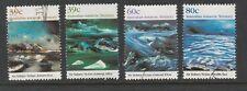 1989 AAT Paintings by Sir Sidney Nolan FU Sg84/7 CV £8.50