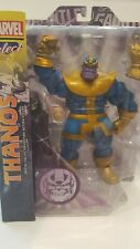 2016 MARVEL DIAMOND SELECT AVENGERS THANOS ACTION COLLECTIBLE FIGURE NEW IN BOX