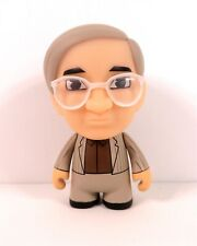 "Kidrobot MANY FACES OF ANDY WARHOL Mini Series MADISON AVE 50/'s 3/"" Vinyl Figure"