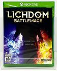 Lichdom Battlemage - Xbox One -  Brand New | Factory Sealed