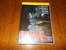 DVD SHERLOCK HOLMES - LA VALLE DEL TERRORE   TERENCE FISHER