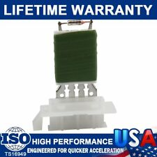 Heater A/C Fan Blower Motor Resistor For VW Jetta Golf Passat MK5 MK6 1K0959263A