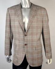 Kiton trajes para hombres con dos botones  19095d5dd531