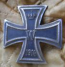 GERMAN-WW1-IRON-CROSS- 1st - CLASS-COPY- 1914