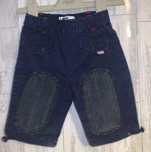 Boys Age 0-3 Months - DKNY Cargo Jeans