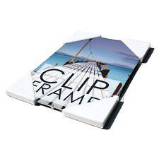 """50 x 75 cm Perspex Clip Frames (20 x 29.5"""")"""