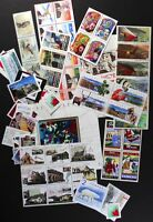 CANADA Postage Stamps, 1998 Complete Year set collection, Mint NH, See scans