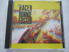 RONNIE FOSTER-The Racer-CD Made in West Germany no IFPI Jazz-Funk