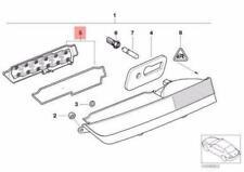 NEW OEM Genuine BMW E65 E66 Tail Light Circuit Board Repair Kit Left 63216917093