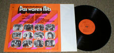 THOSE WERE HITS vinyl lp Byrds Tremeloes Simon Garfunkel Christie others