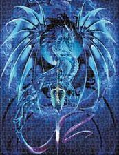 Jigsaw Puzzle Fantasy Mythology  Dragonblade Seablade 500 pieces NEW