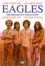 THE EAGLES New Sealed Ltd 2019 LIVE 1973 & 74 CONCERT PERFORMANCES DVD