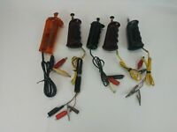Lot VTG Slot Car Controllers  MRC K&B Cox (See Description)