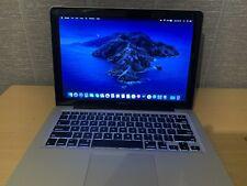 "13"" 2011 MacBook Pro I7"