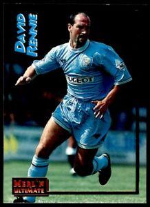 Merlin Ultimate Premier League (95-96) David Reinne Coventry No. 70