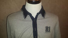 HUGO BOSS Man's Polo Shirt Size: L in VERY GOOD Condition