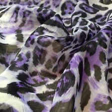 05453e3fe Animal Print Cat Scarves & Wraps for Women for sale | eBay