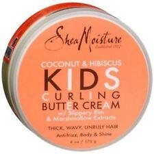 Shea Moisture Kids Curl Creme