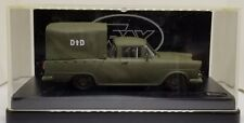 ●NEW TRAX 1:43 Diecast Model Car Replica Display TR73C HOLDEN ARMY TRUCK 1960