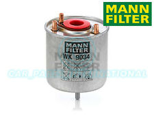 Mann Hummel OE Quality Replacement Fuel Filter WK 9034 z