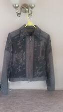 Mariella Rosati Italian designer ladies jacket  UK size 8    £160 NEW!! BARGAIN!