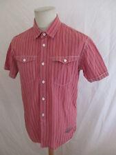 Camisa Levi's Rojo Talla L a - 57%