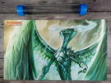 MTG Ugin, the Spirit Dragon Magic the Gathering Custom Playmat Free Best Tube