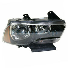11-14 Charger Front Headlight Headlamp Xenon Head Light Lamp w/Bulb Right Side