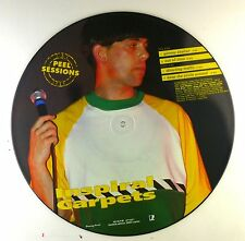 "12"" LP-Inspiral Carpets-Peel 89-d569-Picture D. - BERLINA ED. 3000 copies"