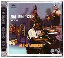 Nat King Cole , After Midnight ( CD_Super Audio CD_Hybrid )