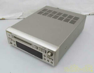 ONKYO MD-105AX Mini Disk Recorder,  MD Deck Audio from Japan in good condition