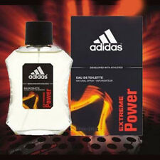 """""""Extreme Power"""" Adidas After Shave EDT Spray 100 ml For Men"""