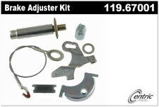 Drum Brake Self Adjuster Repair Kit-Brake Shoe Adjuster Kits Rear/Front-Left